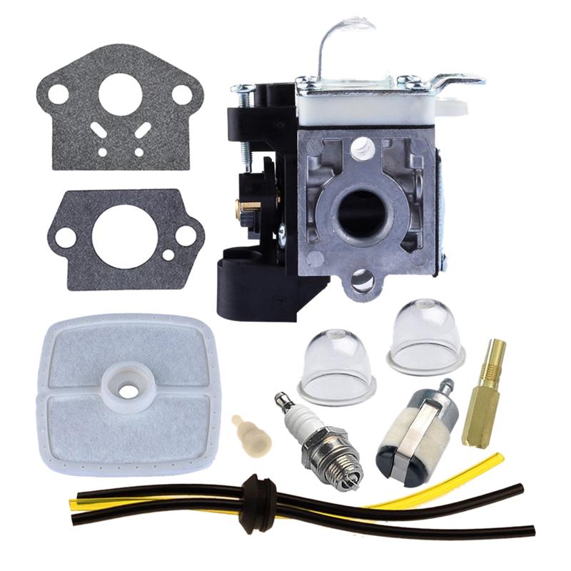 20X(Cocheburador con Kit de Mantenimiento Repower Para Echo Gt230 Gt231 Pas 2 9A9)