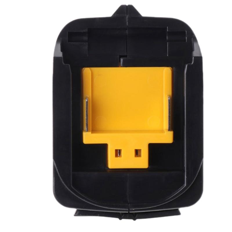 Adaptateur De Charge USB Pour Makita ADP05 BL1415 BL1430 BL1815 BL1830 14.4-1 6P