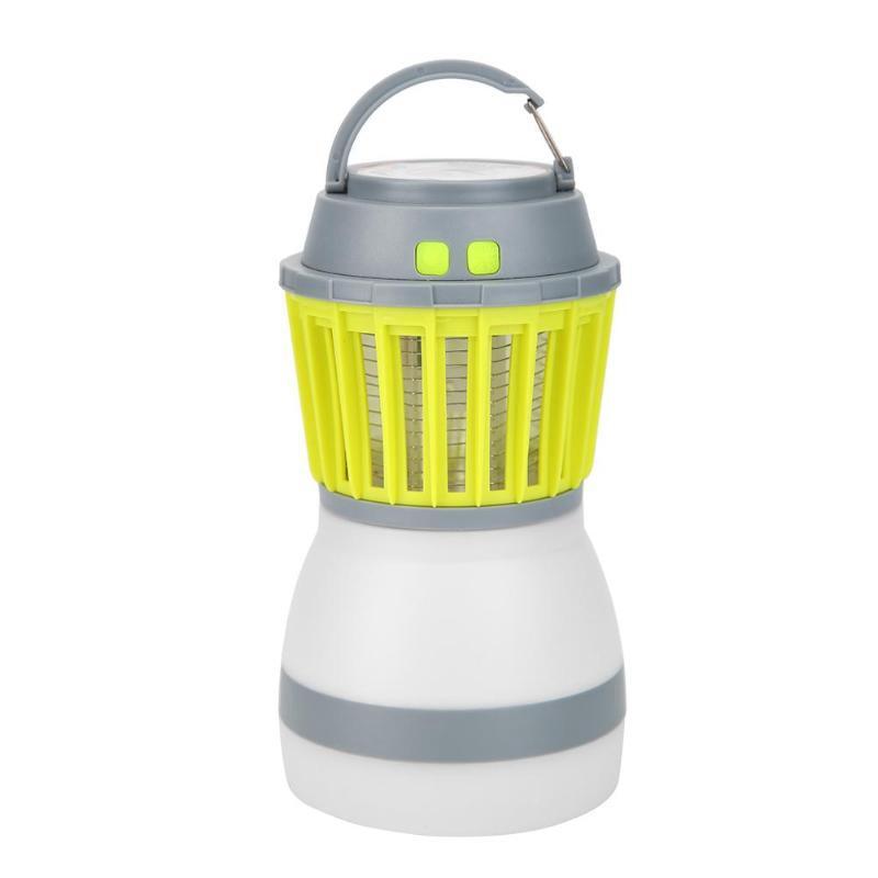 lampe tueur de moustique lampe de camping ext rieur