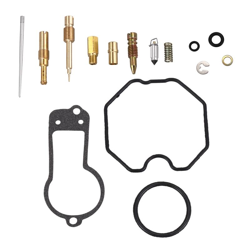 Carb Rebuild Kit For 1996-2004 Honda XR250R Carburetor