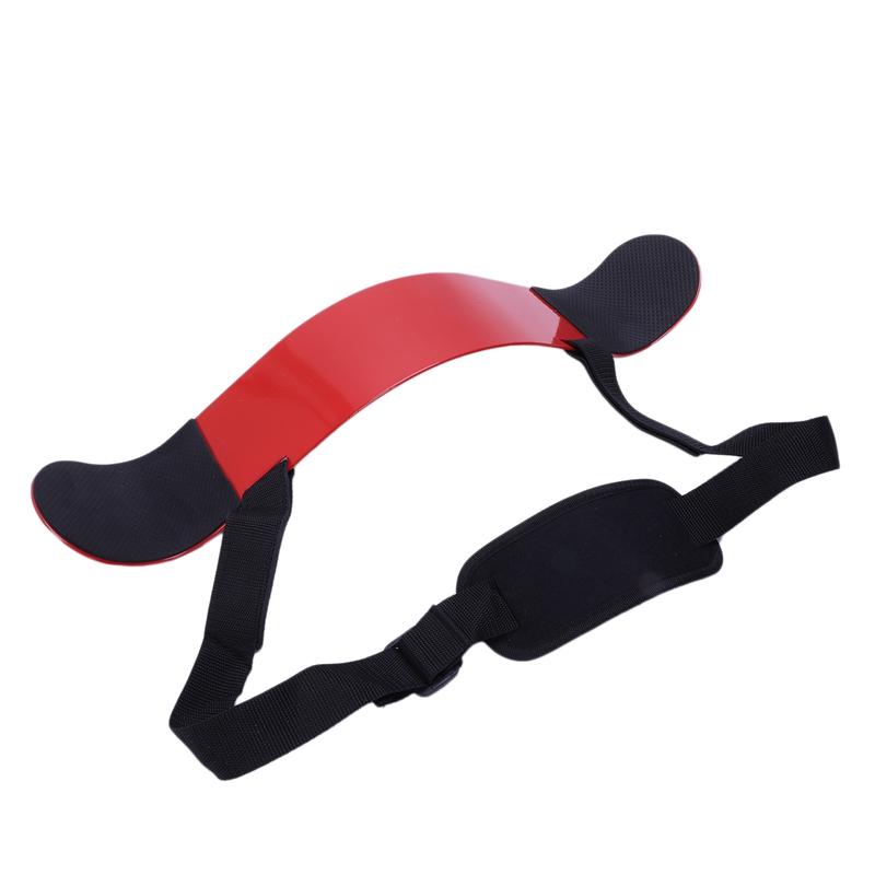Entrainement-de-Musculation-de-Biceps-Planche-de-Pliage-Bras-Blaster-Planch-P2P7 miniature 11