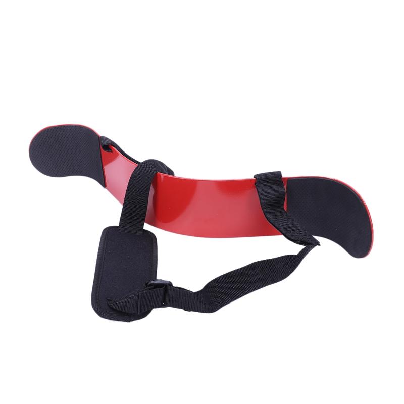 Entrainement-de-Musculation-de-Biceps-Planche-de-Pliage-Bras-Blaster-Planch-P2P7 miniature 13