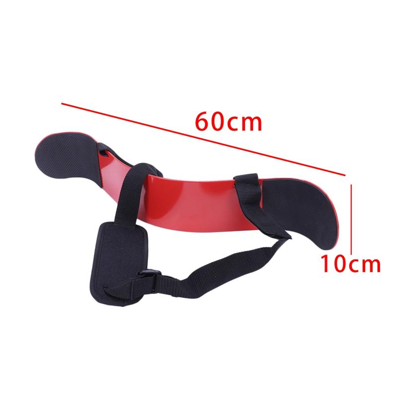 Entrainement-de-Musculation-de-Biceps-Planche-de-Pliage-Bras-Blaster-Planch-P2P7 miniature 18