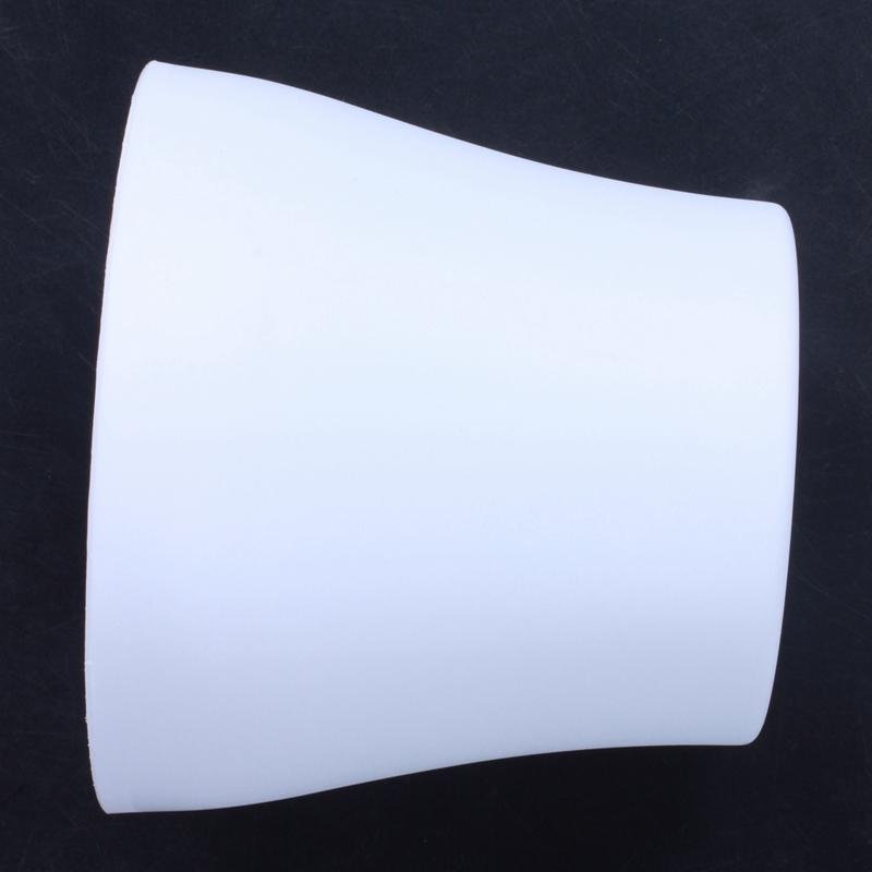 Plastic-Blumentopf-Pflanzgefaess-Mit-Untertassenablage-Rund-Hochglanz-Home-Ga-P6P3 Indexbild 5