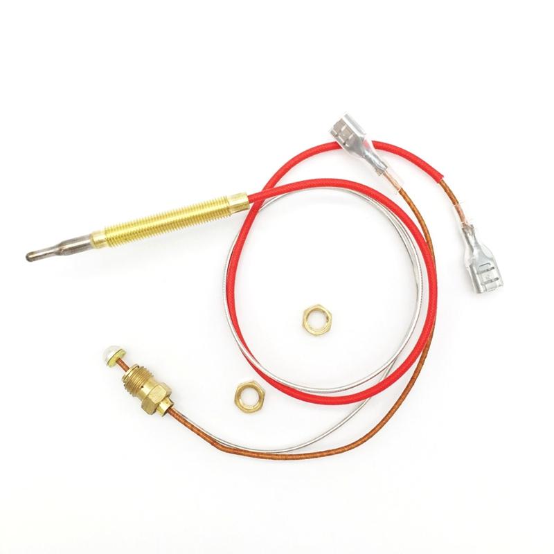 Außen Patio Heizgerät M6X0,75 Kopf Gewinde Mit M8X1 Ende Verbindung Muttern Z9E5
