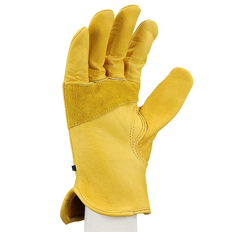 OLSON-DEEPAK-Guantes-de-Trabajo-Guante-Protector-de-Pu-Para-Fabrica-Conductor-Al miniatura 6
