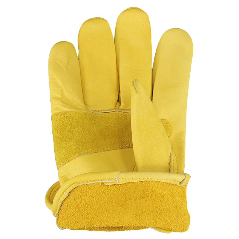 OLSON-DEEPAK-Guantes-de-Trabajo-Guante-Protector-de-Pu-Para-Fabrica-Conductor-Al miniatura 7