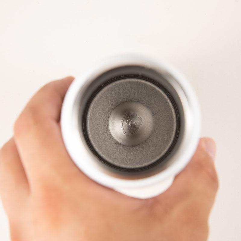 Edelstahl-Holz-Abdeckung-Tasse-Heisse-Tasse-Grosse-Kapazitaet-Vakuum-Saugnapf-Y9N5 Indexbild 7