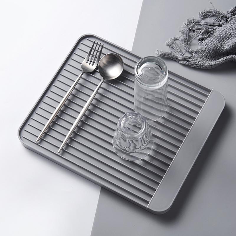 Simple-Fashion-Diatom-Mud-Draining-Board-Mat-Concave-And-Convex-Design-KitcP7W6 thumbnail 6