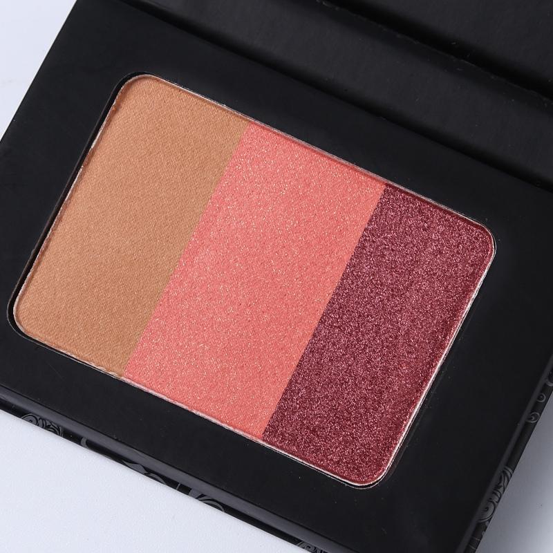 Ucanbe-Mineral-Blush-Make-Up-Palette-Face-Cheek-Blusher-Shading-Shadow-Powde-2O9 thumbnail 7