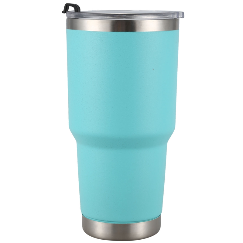 4pcs Stainless Camping Travel Insulated Tumbler Cup Coffee Beer Mug 180ml