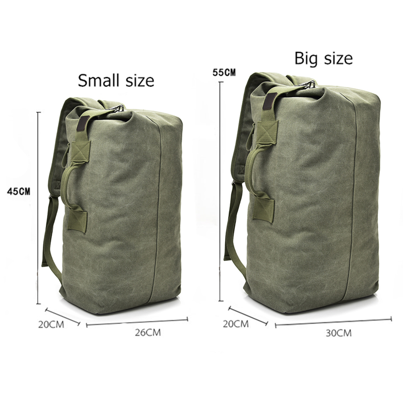 Large-Capacity-Rucksack-Man-Travel-Bag-Mountaineering-Backpack-Male-LuggageQ6L2 thumbnail 5