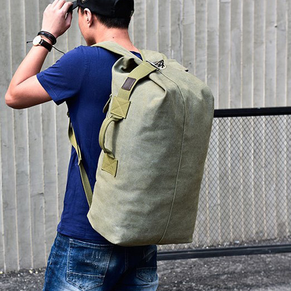Large-Capacity-Rucksack-Man-Travel-Bag-Mountaineering-Backpack-Male-LuggageQ6L2 thumbnail 6