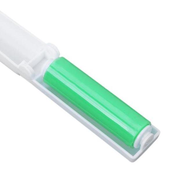 1Pcs-Plegable-Lavable-Removedor-De-Pelo-Reutilizable-De-Polvo-De-Pelusa-N9Y5 miniatura 13