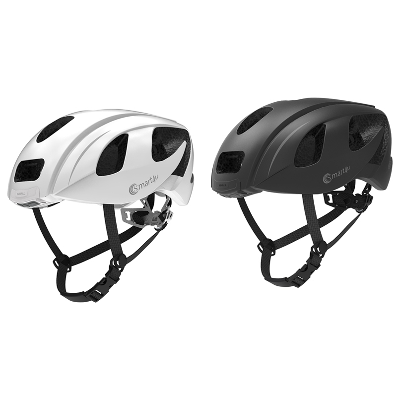 SMART4U - Casque De Vélo  Étanche - Casque Arrière Pour Casque De Scooter De V6K2  en venta en línea