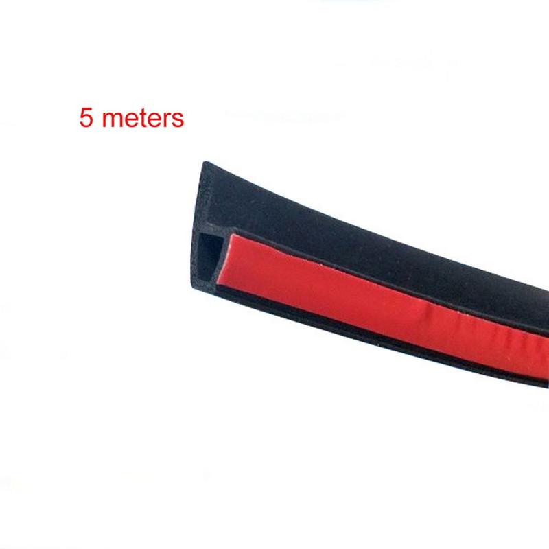 Typ-Auto-Styling-Tuer-Stopper-Aufkleber-Auto-Windschutzscheibe-Dichtung-O3T9 Indexbild 4