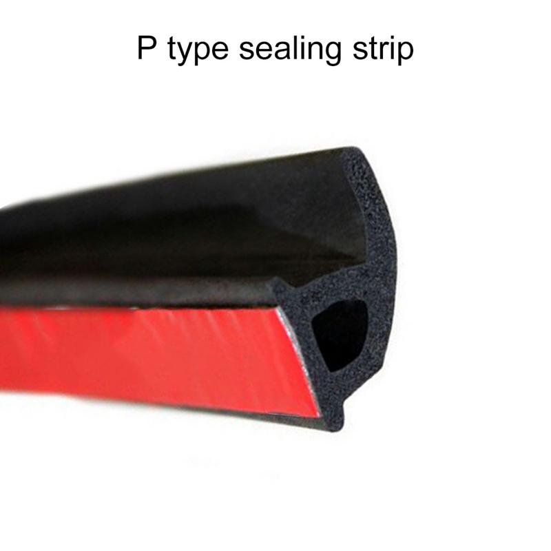 Typ-Auto-Styling-Tuer-Stopper-Aufkleber-Auto-Windschutzscheibe-Dichtung-O3T9 Indexbild 6