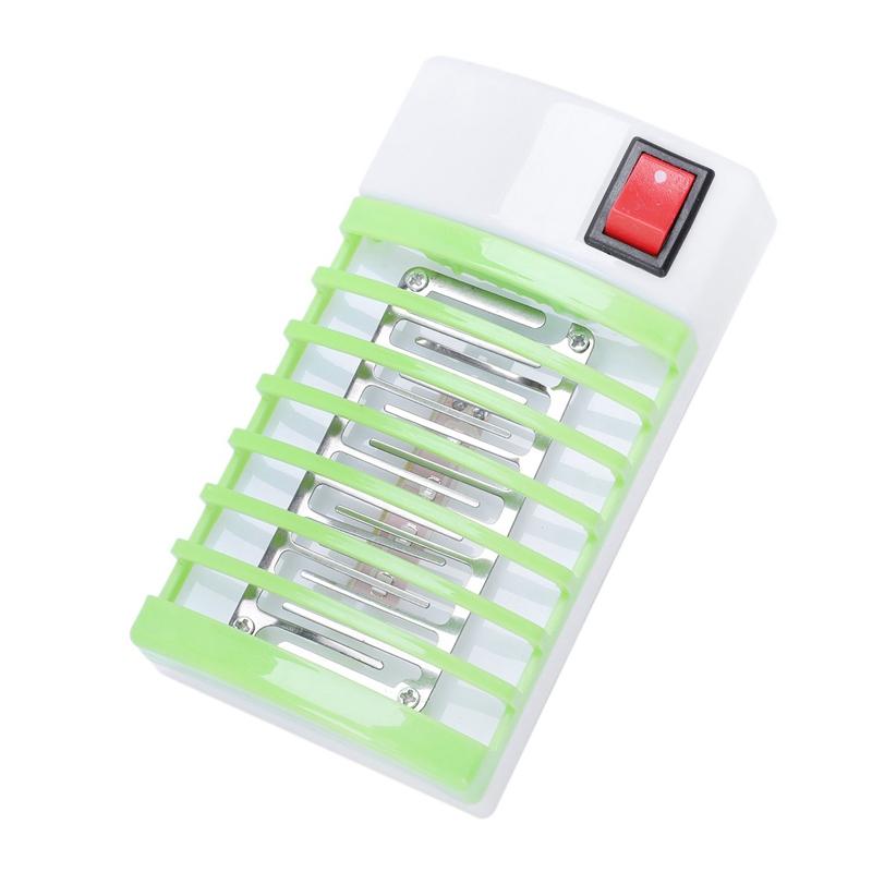 Lampes-Anti-Moustiques-Veilleuse-Piege-Tueur-D-039-Insecte-Insecte-Vol-Moustiqu-S7I5 miniature 6