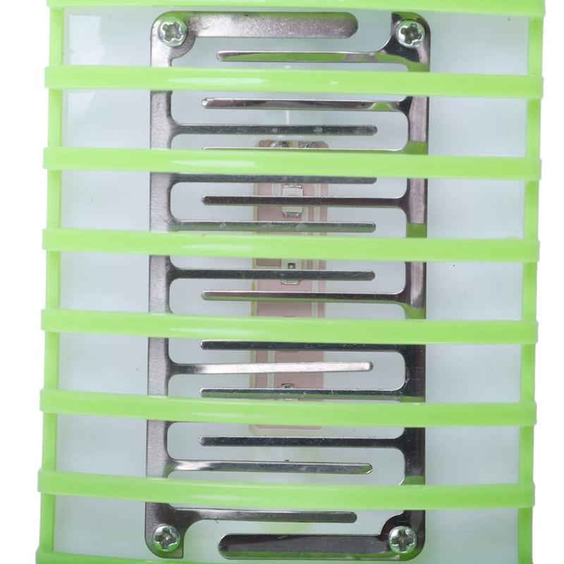 Lampes-Anti-Moustiques-Veilleuse-Piege-Tueur-D-039-Insecte-Insecte-Vol-Moustiqu-S7I5 miniature 7