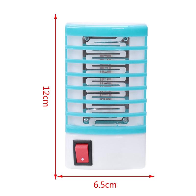 Lampes-Anti-Moustiques-Veilleuse-Piege-Tueur-D-039-Insecte-Insecte-Vol-Moustiqu-S7I5 miniature 29