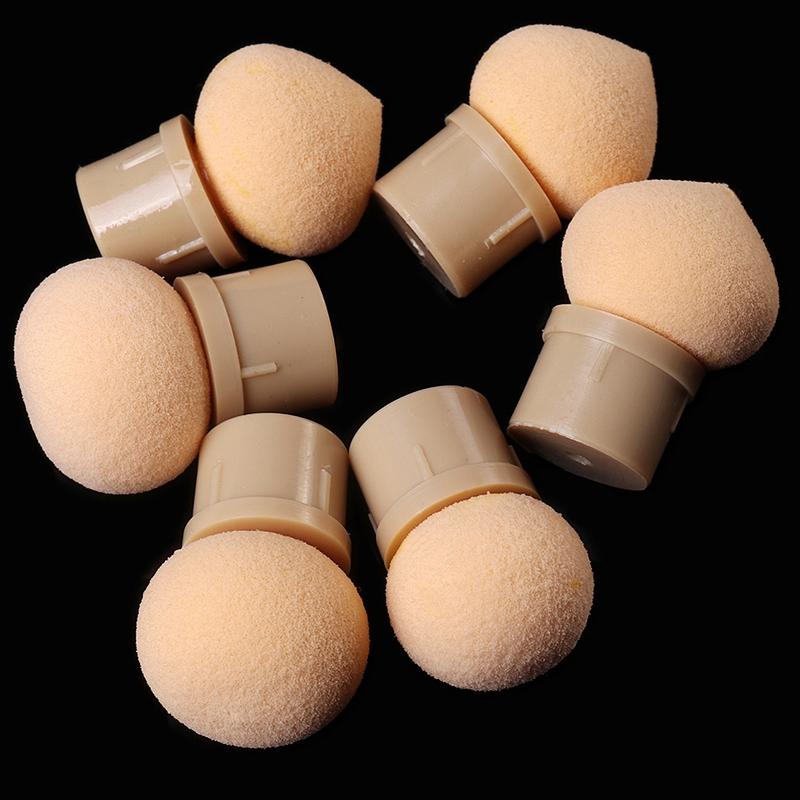 MONJA-Double-Nail-Art-Gel-Gradient-Brush-Sponge-Head-Transfer-Perm-Bloom-Pe-U7W8 thumbnail 28