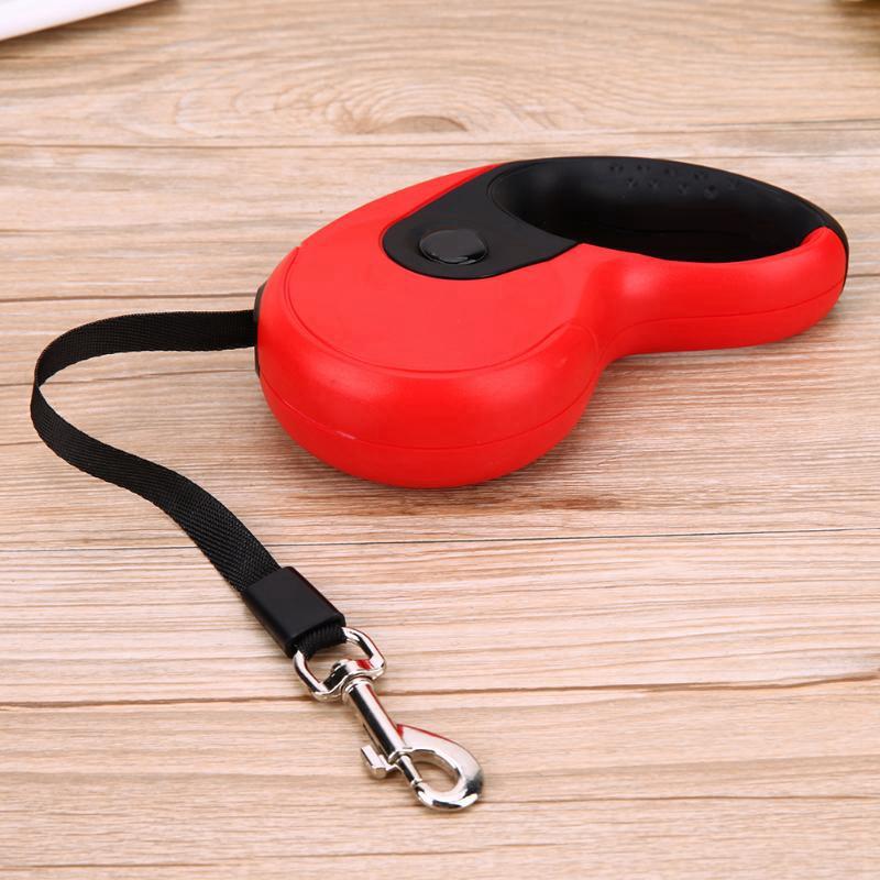 KIMPETS-Laisse-De-Chien-Retractable-Automatique-Flexible-Chien-Chien-Chat-T-L8T8 miniature 6