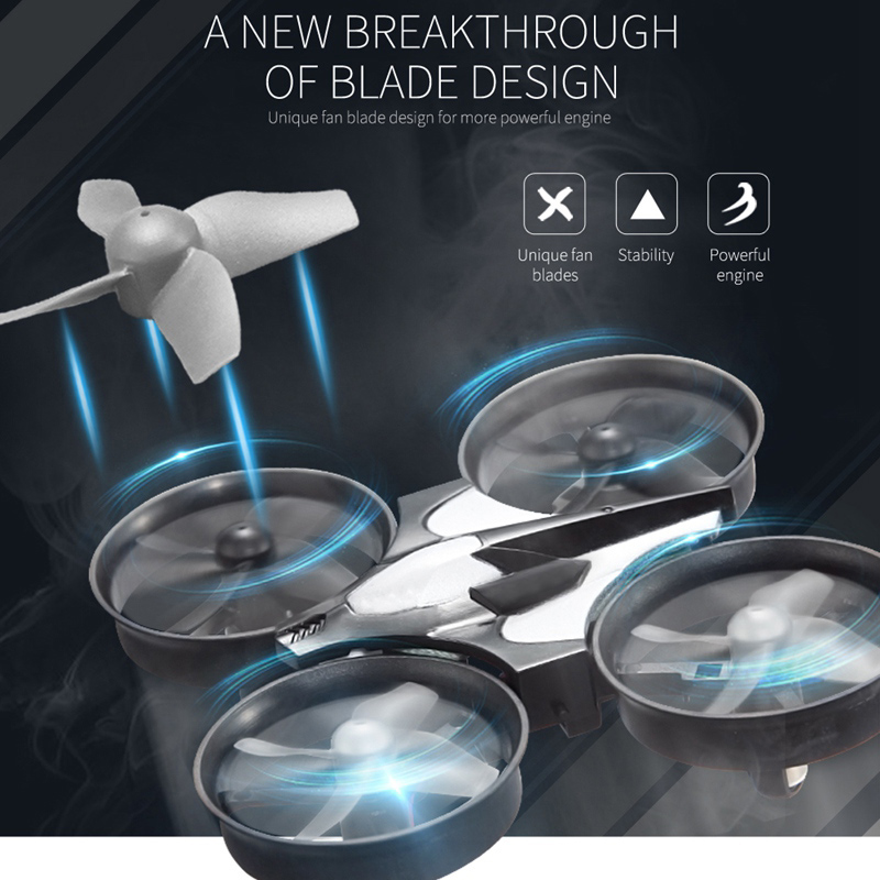 Global-Drone-Mini-Four-Axis-Aircraft-Mini-Remote-Control-Aircraft-One-Butto-S1J8 thumbnail 16