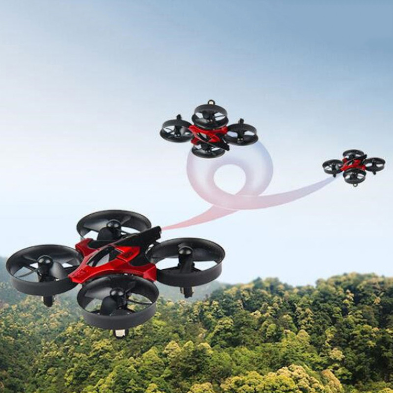 Global-Drone-Mini-Four-Axis-Aircraft-Mini-Remote-Control-Aircraft-One-Butto-S1J8 thumbnail 17