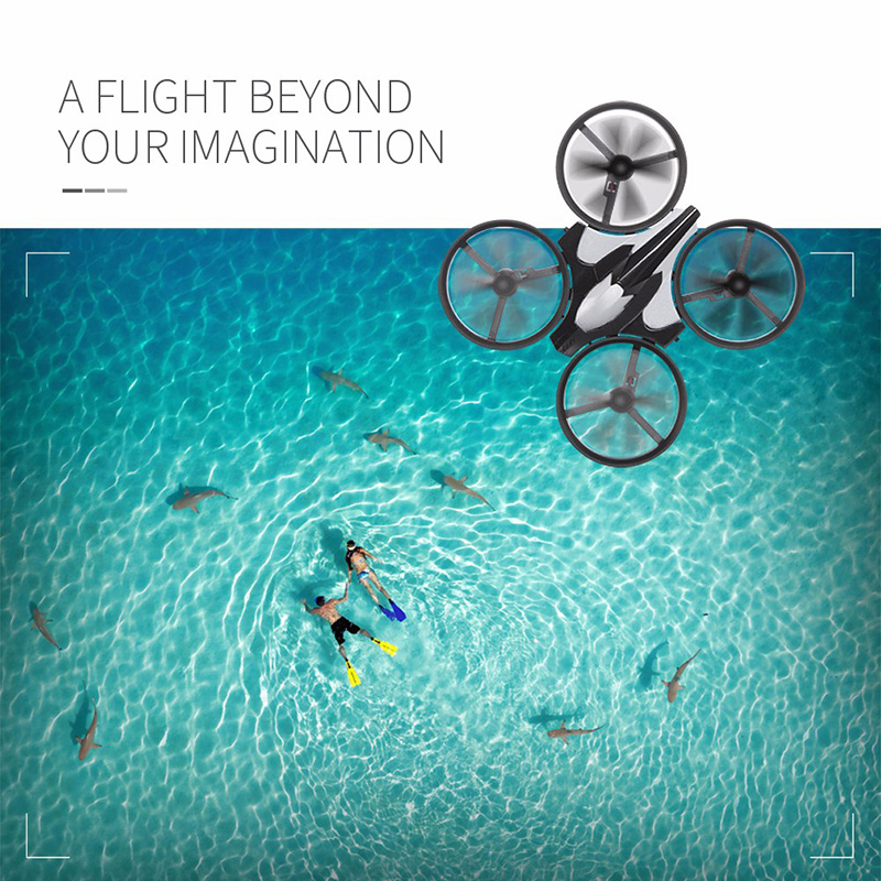 Global-Drone-Mini-Four-Axis-Aircraft-Mini-Remote-Control-Aircraft-One-Butto-S1J8 thumbnail 21