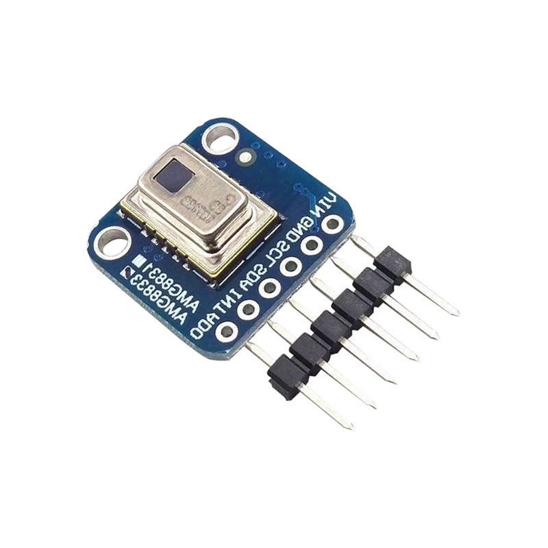Back To Search Resultstoys & Hobbies Amg8833 Ir 8x8 Thermal Imager Array Temperature Sensor Module For Arduino Raspberry Pi Parts & Accessories