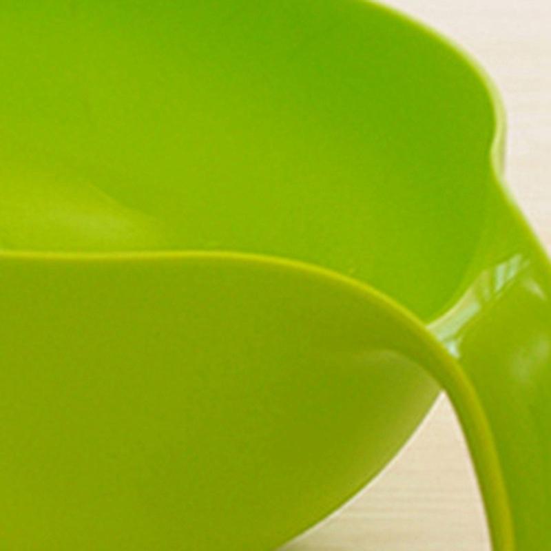 Durable-Rice-Washing-Filter-Strainer-Kitchen-Tool-Beans-Peas-Sieve-Basket-C-E4E5 thumbnail 4