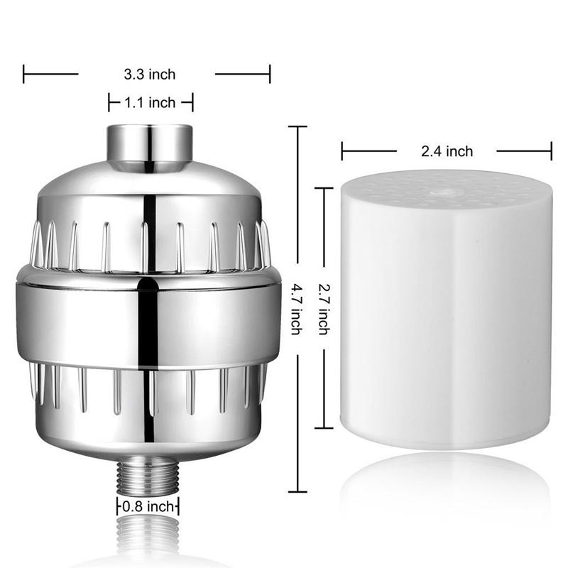 2X-Filtre-A-Eau-Purificateur-Filtre-En-CERamique-Filtre-Remplacement-X3W3 miniature 6