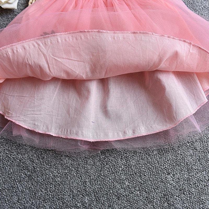 1X-Nette-Baby-Maedchen-Kleidung-Sets-Sommer-Kurzarm-Strass-Pailletten-Ananas-V3X5 Indexbild 10