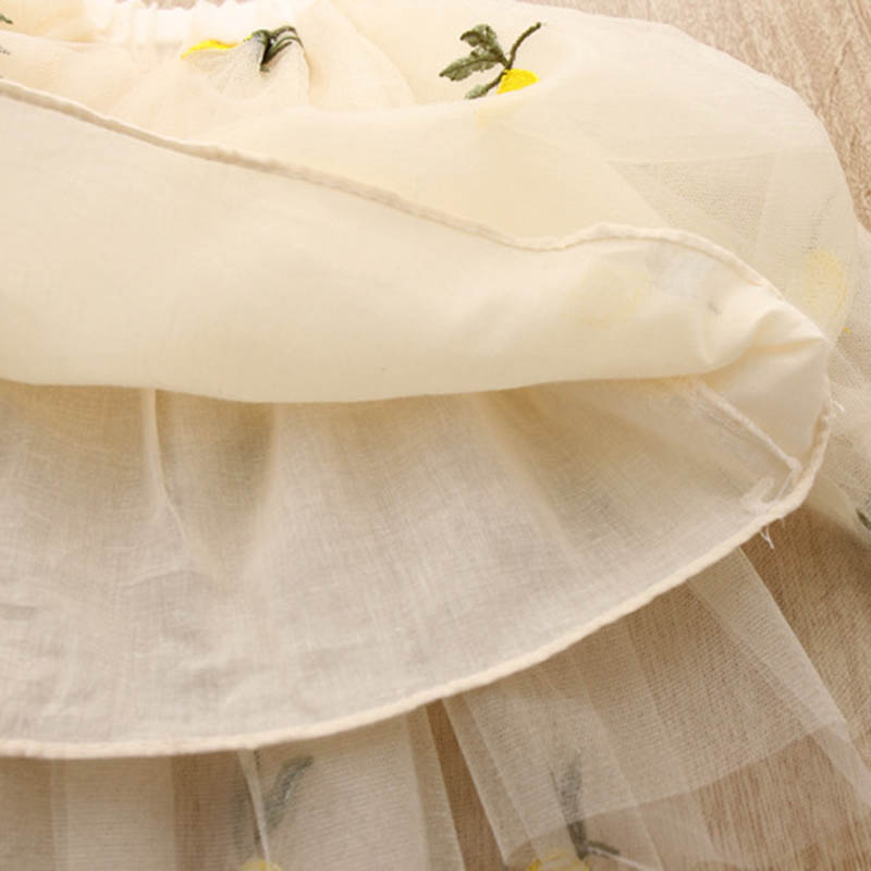 Nette-Baby-Maedchen-Kleidung-Sets-Sommer-Kurzarm-Ananas-Druck-T-Shirts-Und-S-W6T6 Indexbild 18