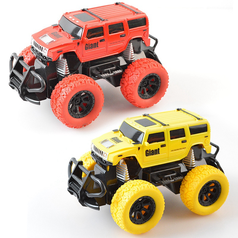 1-28-Juguetes-Dirt-Bike-Rc-Juguete-Coches-De-Control-Remoto-Con-4-Canales-P-X6O2 miniatura 3