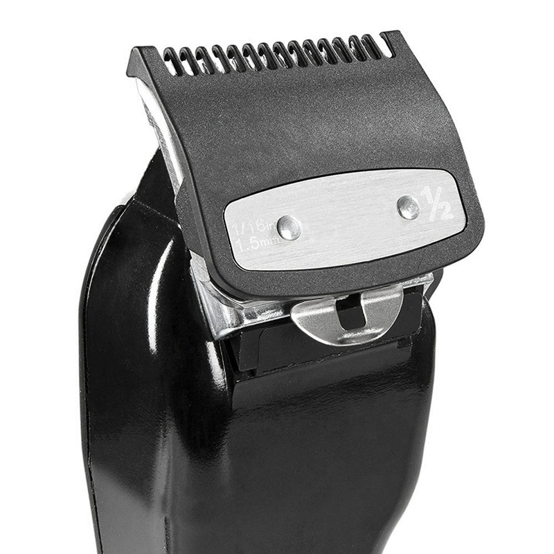 Stainless-Steel-Attachment-Clipper-Combs-For-Dogs-Dog-Grooming-Kit-L4B9 thumbnail 7