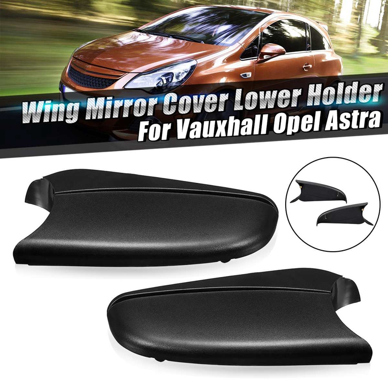 For Vauxhall Opel Astra H Mk5 04-09 Wing Mirror Cover ...
