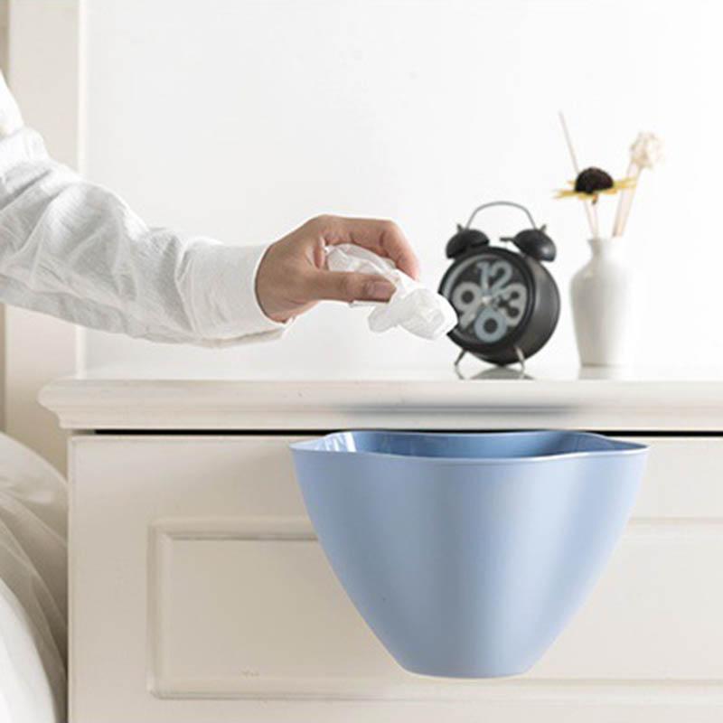 2X-Mini-Hanging-Accessories-Kitchen-Accessories-Organizer-Plastic-Household8R5 thumbnail 10