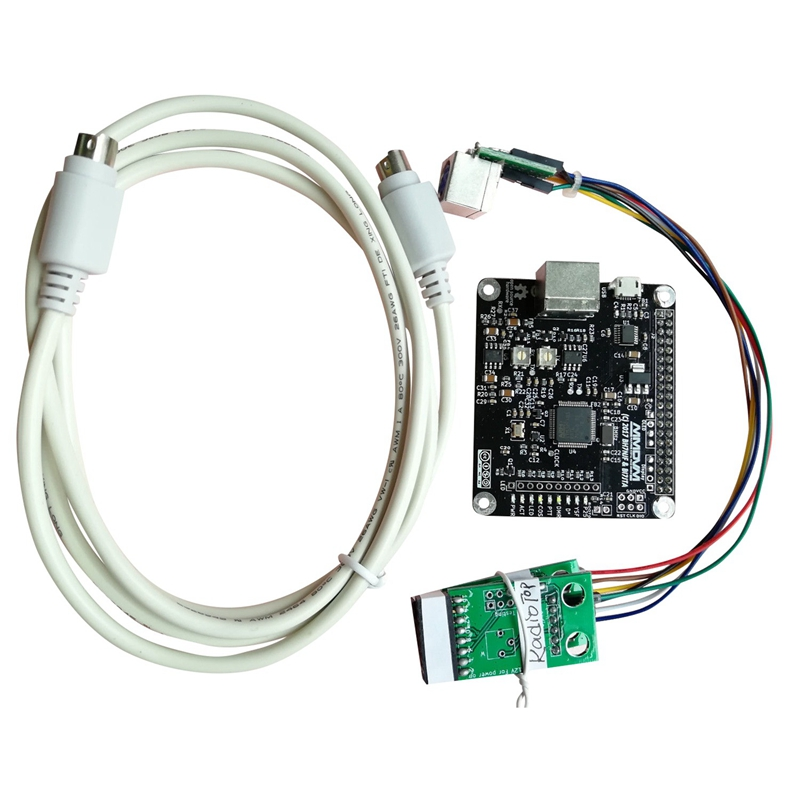 Details about Mmdvm Digital Trunk Board(Dmr C4Fm Dstar P25,Usb)Repeater  Hotspot J8Z9