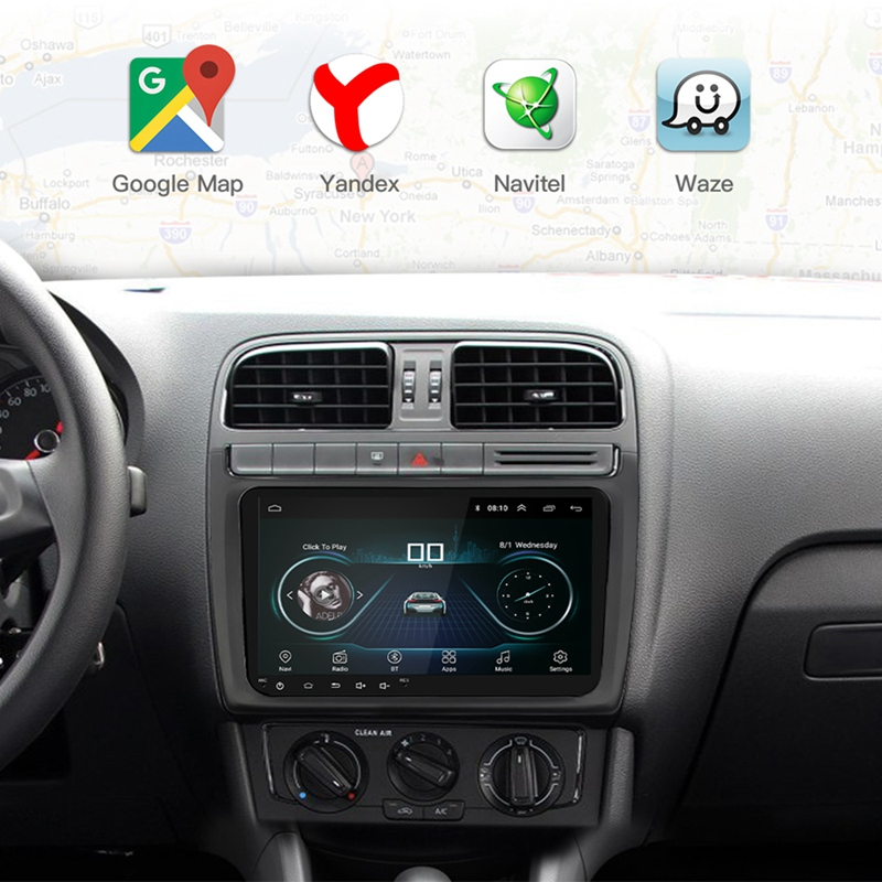 9-Inch-Android-8-0-Double-2Din-Car-Radio-Gps-Auto-Radio-2-Din-Usb-For-Volks-X6X4 thumbnail 3