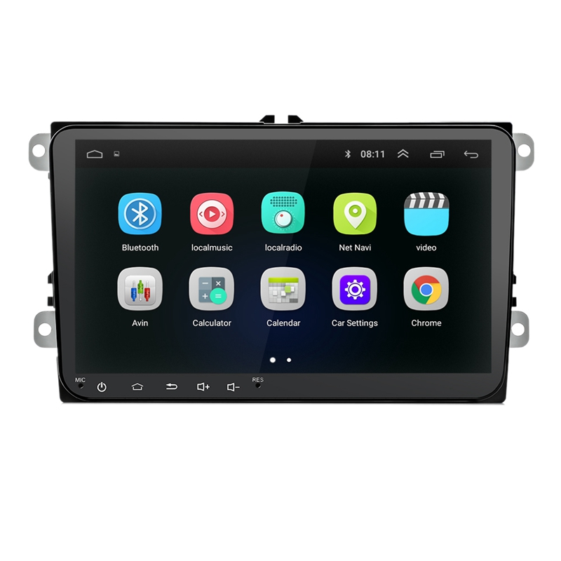 9-Inch-Android-8-0-Double-2Din-Car-Radio-Gps-Auto-Radio-2-Din-Usb-For-Volks-X6X4