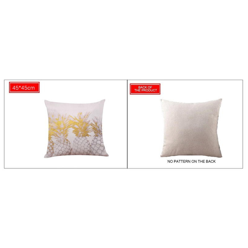 2X-Geometric-Pillow-Cover-Home-Decoration-Pillow-Cover-Linen-Sofa-Cushion-C5X6 thumbnail 6