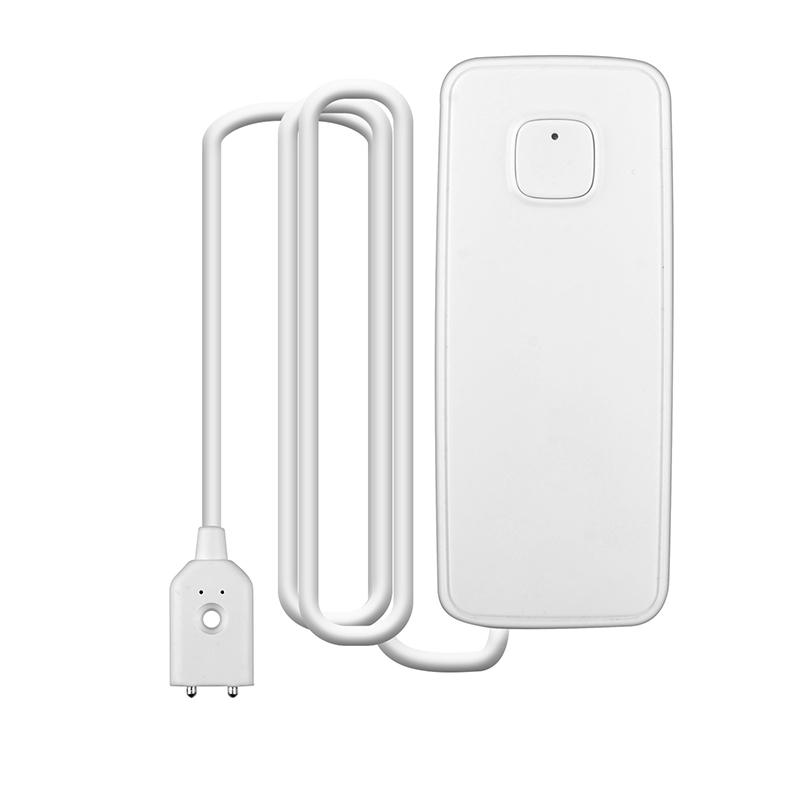 Wifi Sensore Di Acqua Rilevatore Di Perdite D'Acqua Sensore Di Perdita D'Ac K6E6