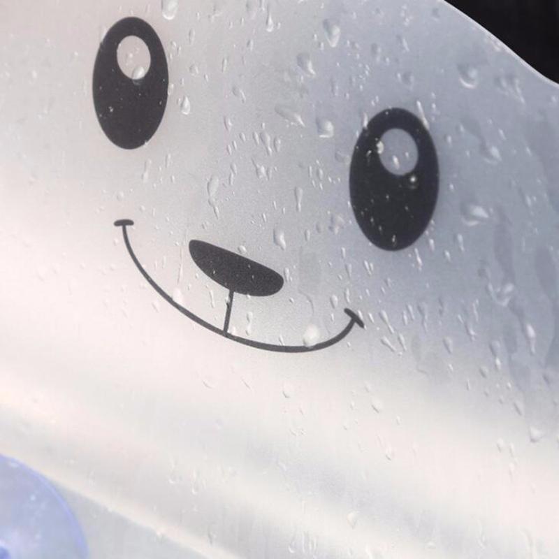 2X-Vivid-Panda-Plastic-Water-Baffle-Kitchen-Sucker-Water-Splash-Guards-Prot8W3 thumbnail 8