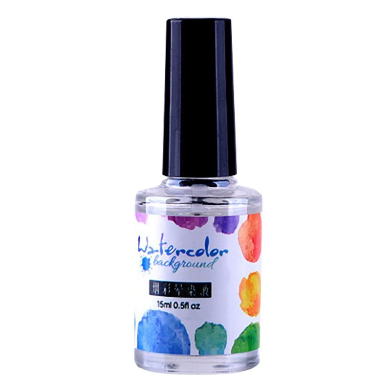 15Ml-Nail-Polish-Ink-Gel-Watercolor-Gradient-Pattern-Nail-Art-Manicure-Deco-W1F9 thumbnail 29