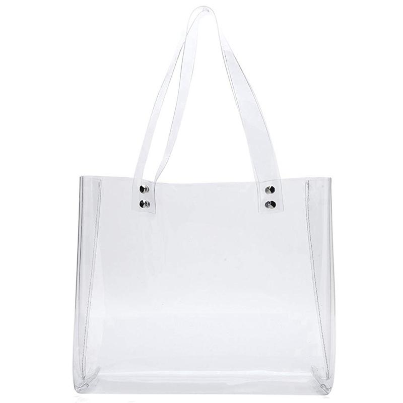 ebay clear tote bags
