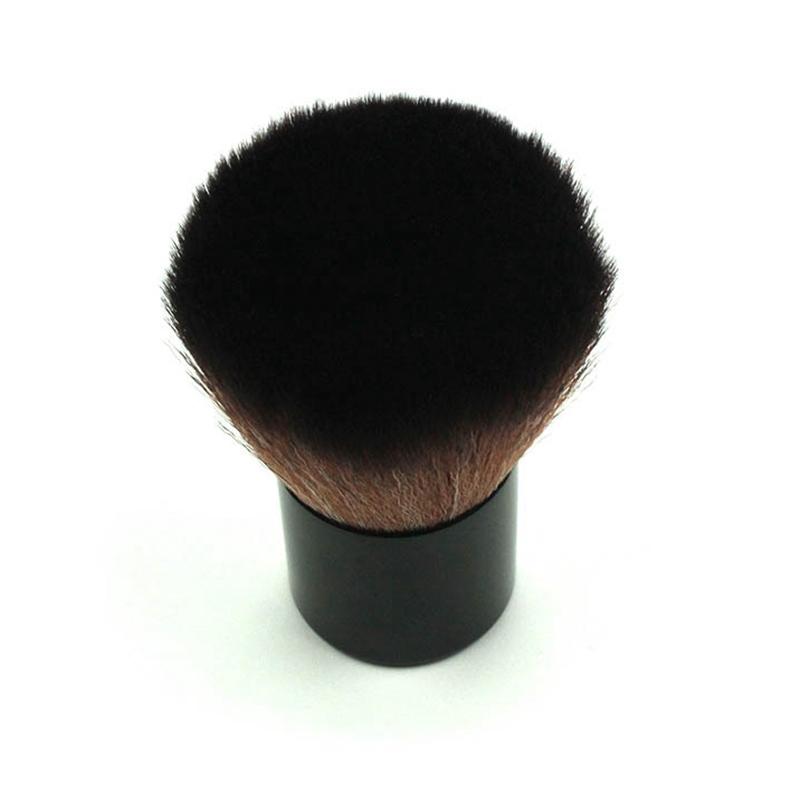 1Pcs-Black-Makeup-Brushes-Powder-Cosmetic-Brush-Face-Blush-Contour-Brush-Bl-M8T2 thumbnail 3