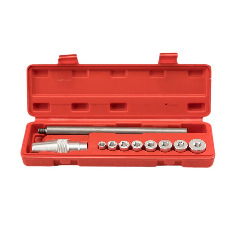 10pcs Kit D'outils D'alignement D'embrayage Universel Automobiles Correcteu X2o9