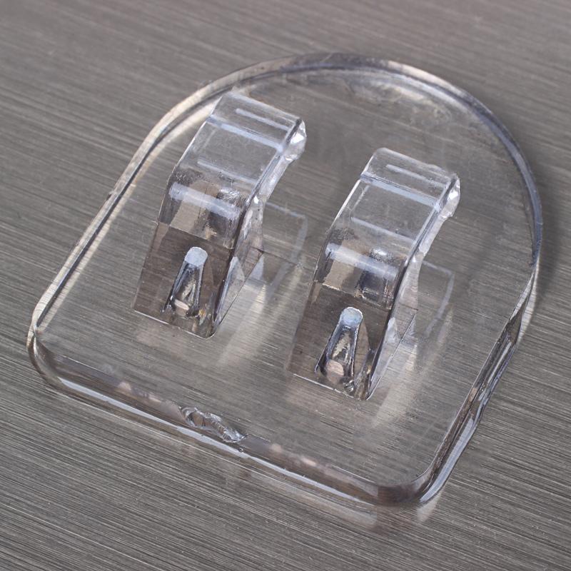 Soap-Porte-Savon-Adhesif-Porte-Savon-Porte-Savon-Pour-Salle-De-Bains-Cuisi-j1y miniature 8