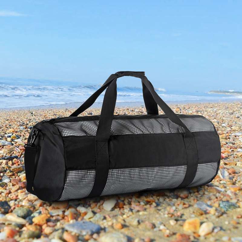 Outdoor-Diving-Equipment-Bag-Diving-Equipment-Bag-Collapsible-Net-Bag-Divin-V9K8 thumbnail 10